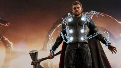 Thor: Ragnarok'un Konsept Sanatı Yayınlandı