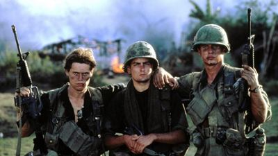 En İyi 10 Vietnam Savaşı Filmi