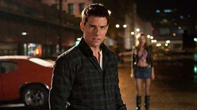 Christopher McQuarrie, 18+, Jack Reacher Filmi Çekmeyi Düşünüyor