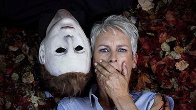 """John Carpenter, """"Halloween Kills""""den Teaser Paylaştı"""