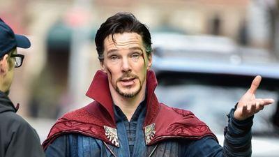 Benedict Cumberbatch'in Çizgi Roman Dükkanına Yaptığı Sürpriz Ortaya Çıktı!