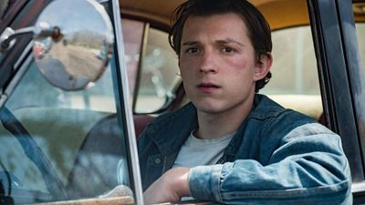 "Tom Holland'lı Netflix Filmi ""The Devil All The Time""dan Yeni Görseller Geldi!"