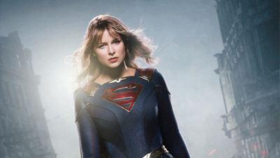 """""""Supergirl"""", Altıncı Sezonuyla Birlikte Final Yapacak"""