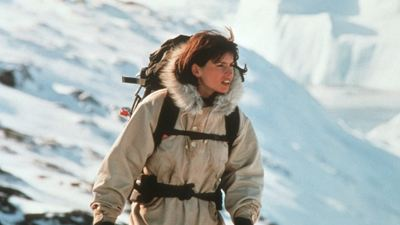 'The Handmaid's Tale'in Yönetmeni Amma Asante, 'Smilla's Sense of Snow'u Uyarlayacak!