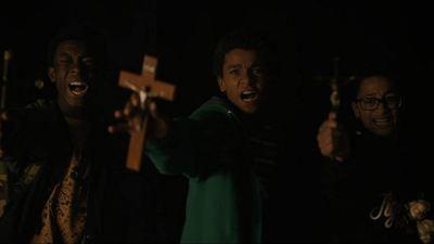 "Netflix Yapımı ""Vampires Vs. The Bronx""tan Fragman!"