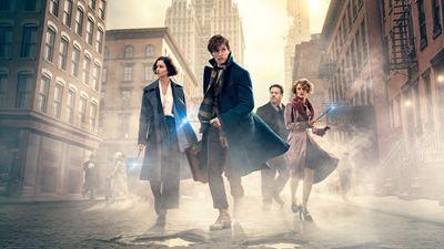 Fantastic Beasts'te Johnny Depp'in Yerine Oynayacak İsim Belli Oldu