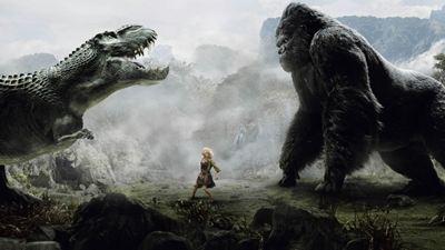 'Godzilla vs. Kong', Rekor Anlaşmayla Ev Sinemasına Gidebilir