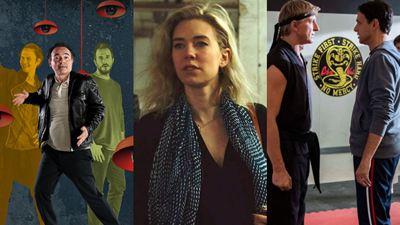 """Ocak'ta Netflix: """"Pieces of a Woman, """"Azizler"""", """"Cobra Kai"""""""