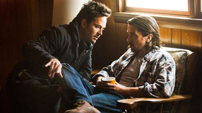 Christian Bale ve Yönetmen Scott Cooper'dan Bir Film Daha!