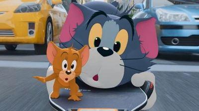 """""""Tom & Jerry"""", Sinemaları Kurtaran Film mi Olacak?"""