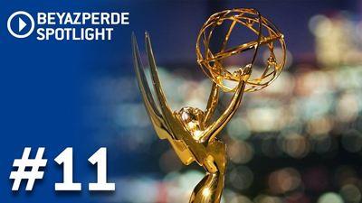 """Spotlight: """"Emmy Ödülleri"""", """"Kağıttan Hayatlar"""", """"Without Remorse"""""""