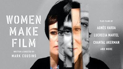 """Woman Make Film"" Belgeseli, Kundura Sinema'da!"