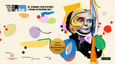 40. İstanbul Film Festivali Başlıyor!