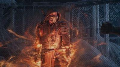Mortal Kombat Filminden Yeni Görseller!