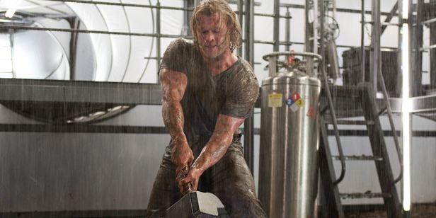 Geçmişten Günümüze Chris Hemsworth!