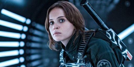 Rogue One: Bir Star Wars Hikayesi'nden Yeni TV Spotu Geldi!