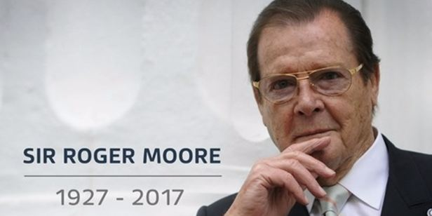 Roger Moore'a Meslektaşlarından Son Saygı Duruşu