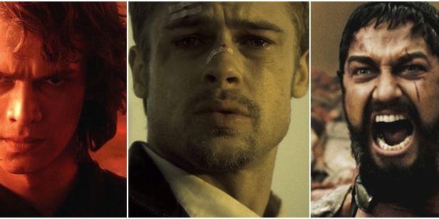 """""""Kötü Adam"""" Taraftarlarına Seçmece Filmler!"""
