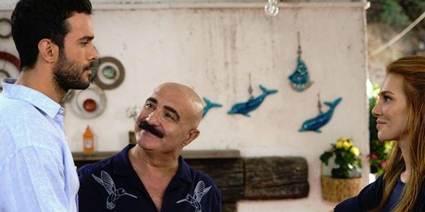 """""""Mutluluk Zamanı""""nın Abisi Cengiz Bozkurt Çok Güldürecek!"""