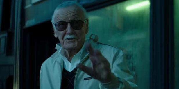 Stan Lee'nin Tüm Marvel Cameo'larını Derledik!