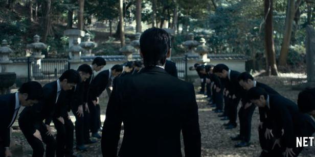"Jared Leto ""The Outsider""da Yakuza'ya Katılıyor!"