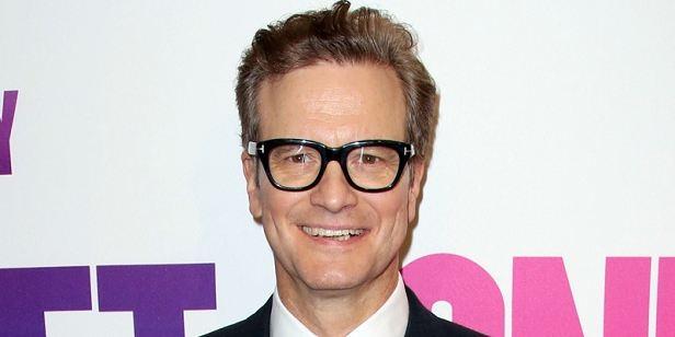 "Colin Firth ve Julie Walters ""The Secret Garden"" Kadrosunda!"