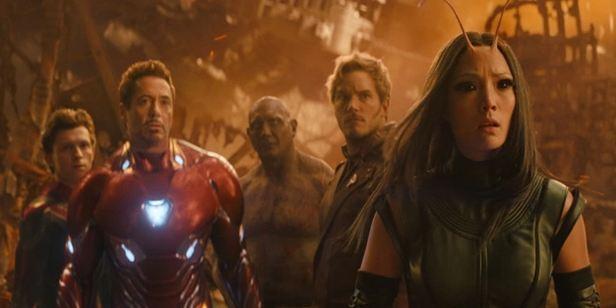 "ABD Box Office: ""Avengers"" Yine Zirvede!"