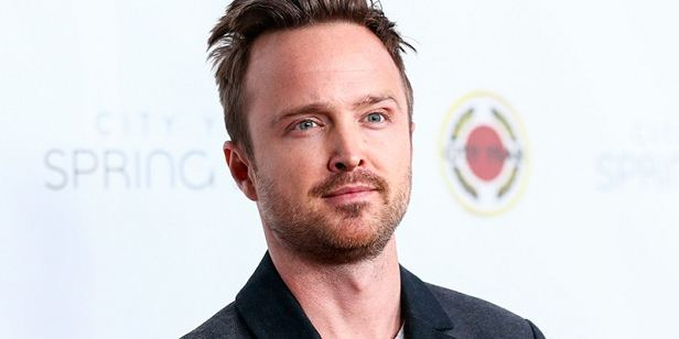 Apple Dizisi 'Are You Sleeping'in Kadrosuna Aaron Paul Katıldı