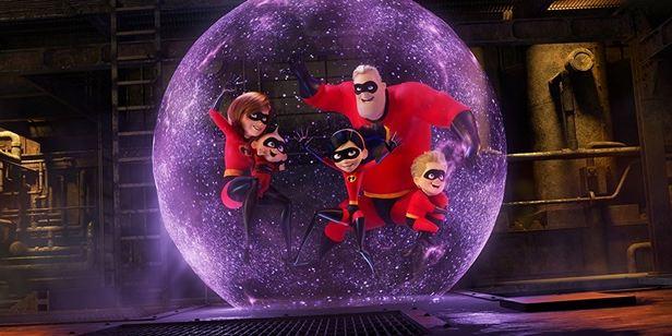 Gelecek Programın Öne Çıkan Animasyon Filmleri!