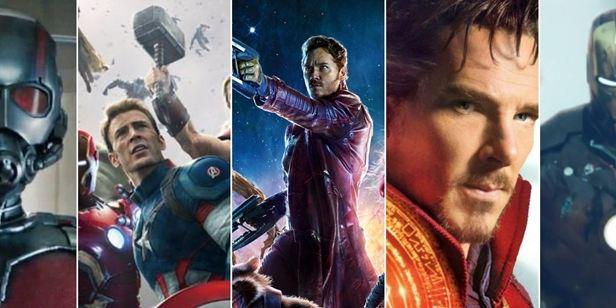 Marvel Evreninin Süper Kahramanları İlk Filmlerinden Ne Kadar Kazandı?