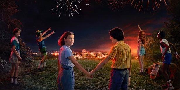 Netflix 'Stranger Things'in 3. Sezon Tarihini Duyurdu