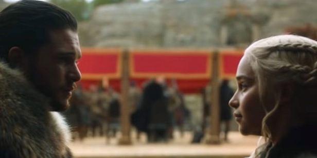 'Game of Thrones', 'Watchmen' ve 'Big Little Lies'a İlk Bakış!