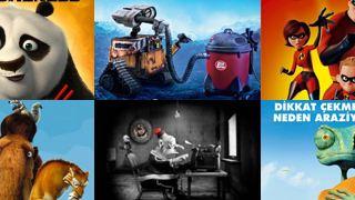 Yetişkinler İçin Animasyon Filmler