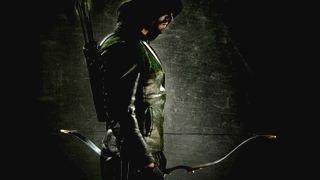 Arrow'dan İlk Tanıtım Fotoğrafı