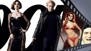 007 James Bond'un 30 Sırrı!