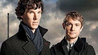 Sherlock'un 3. Sezonu Ertelendi