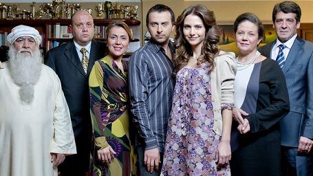 Türk Televizyon Tarihinin Unutulmaz Komedileri - 2