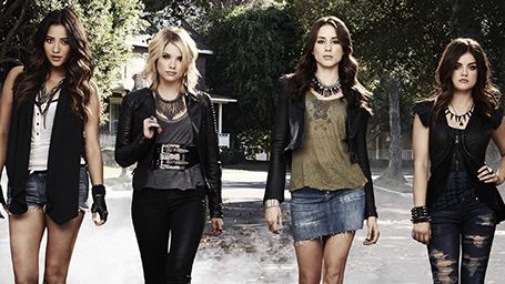 Pretty Little Liars 5. Sezondan İlk Teaser