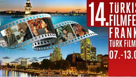 Frankfurt Türk Film Festivali Başlıyor