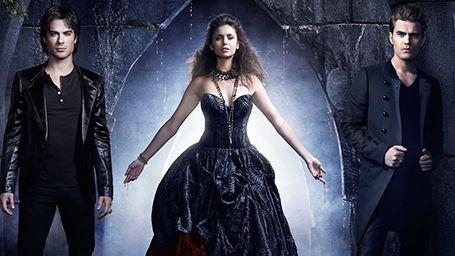 Vampire Diaries 6. Sezondan İlk Teaser