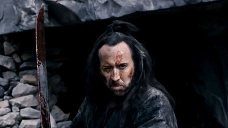 Nicolas Cage ve Hayden Christensen Bir Arada!