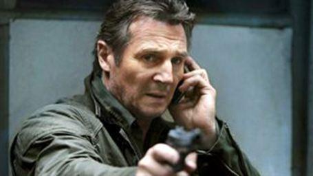 Liam Neeson Aksiyona Doymuyor!