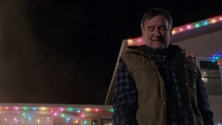 Robin Williams'ın Son Filmi: A Merry Friggin' Christmas!