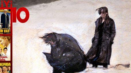 Türk Sinemasının 100. Yaşında Yılın En İyi 10 Filmi!