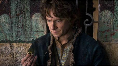 Hobbit: Beş Ordunun Savaşı Gişeyi Sildi Süpürdü