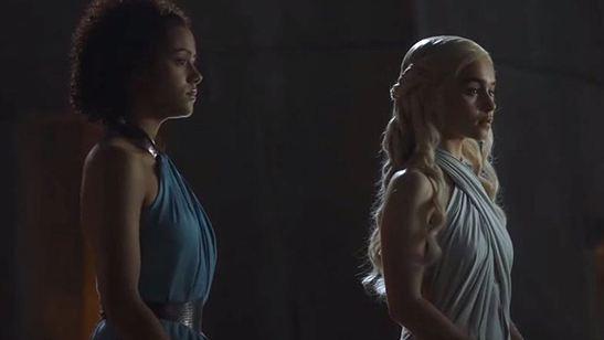 Game of Thrones 4. Sezondan Silinen Sahneler Paylaşıldı!