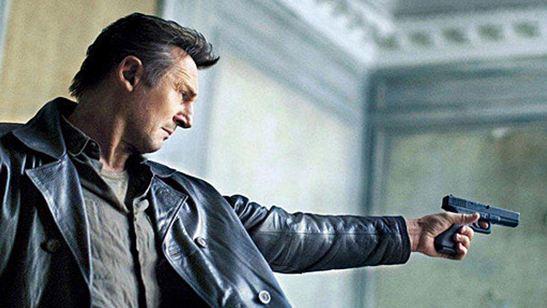 Liam Neeson Hız Kesmiyor!
