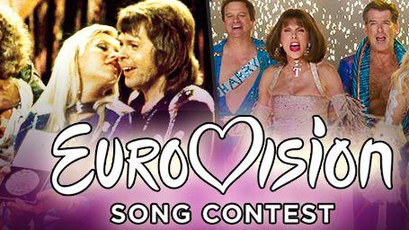 Eurovision Haftasında Yolu Sinemaya Düşen Yarışmacılar!