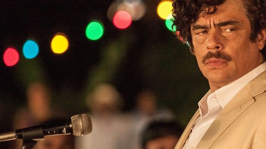 Escobar: Kayıp Cennet Bugün Vizyonda!