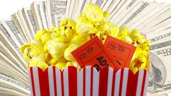 Paranın Konuştuğu Filmler!